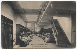 25 - Pontarlier - Maison PERNOD Fils - Vestiaire Du Personnel - Pontarlier