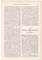 195 Werften Der Reichs-Kriegsmarine 1 Artikel Mit 3 Bildern Von 1882 !! - Historische Dokumente