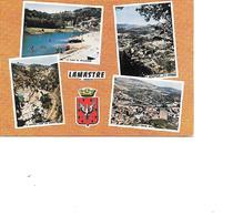 CARTE POSTALE 07 LAMASTRE - Lamastre