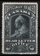 Canada 1905 Ritorno Y.T R3 MH/* VF/F - Nuovi