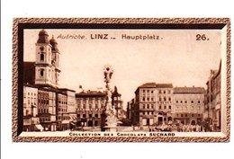 CHROMOS SUCHARD - AUTRICHE - HAUPTPLATZ DZ LINZ - Suchard