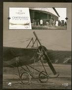 Portugal ** & Centenary Of The 1st Military Flight 2016 (2) - 1910 - ... Repubblica