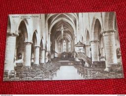 RONSE - RENAIX  -  Intérieur De L' Eglise Saint Hermès - Renaix - Ronse