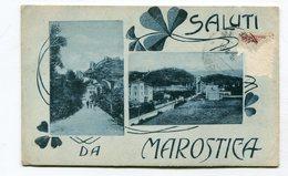 CPA  Italie : Saluti Da MAROSTICA  VOIR  DESCRIPTIF  §§§ - Sin Clasificación