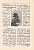 200 Deutscher Großschifffahrtshafen Emden 1 Artikel Mit 6 Bildern Von 1902 !! - Historische Dokumente