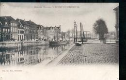 Den Bosch - Breede Haven - 1900 - 's-Hertogenbosch