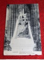 AARSCHOT -  Genadebeeld Van O. L. V. - Statue Miraculeuse De La Vierge - Aarschot
