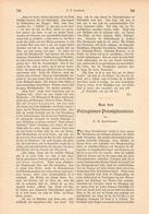 203 Ölregion Pennsylvanien Amerika 1 Artikel Mit 11 Bildern Von 1886 !! - Historische Dokumente