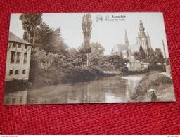 AARSCHOT -  Demer En Kerk - Aarschot
