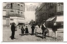 LOT  DE 35 CARTES  POSTALES  ANCIENNES  DIVERS  FRANCE  N2 - Cartes Postales