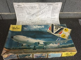 Airbus A 300 B2 - Vliegtuigen
