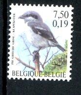 704055901 BELGIE POSTFRIS MINT NEVER HINGED POSTFRISCH EINWANDFREI  OCB  2986 BUZIN VOGELS BIRDS - Nuevos