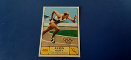 Figurina Panini Campioni Dello Sport 1968 - 486 Armin Hary - Edizione Italiana