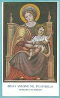 B.V. DEL PILASTRELLO - Inzago - E - PR - Mm. 72 X 120 - Religion & Esotericism