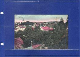 ##(ROYBOX1)- Postcards - Latvia -  Talsen - Talsi - Used 1915 - Lettonie