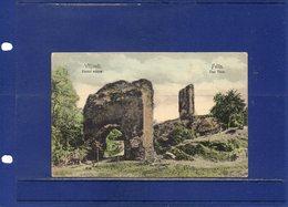 ##(ROYBOX1)- Postcards - Estonia - Viljandi - Fellin  - Used 1911 - Estonie