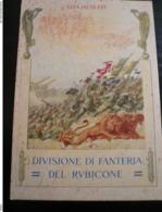 Divisione Fanteria Rubicone Usata 1937 - Otros