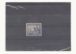 Chypre, 1938 / 1951, N° 139 Oblitéré - Chypre (République)