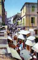 TANGER- 229- Rue Des Siaguines. Calle De Los Siaguin. - Tanger
