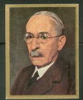 WW II Zigaretten Sammelbild 6,2 X 4,8 Cm , Wer Führt Das 3. Reich ? , Nr. 15: Paul Freiherr Von Eltz - Rübenbach, Reic - Albums & Catalogues