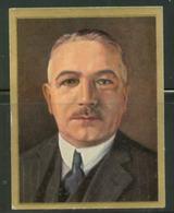 WW II Zigaretten Sammelbild 6,2 X 4,8 Cm , Wer Führt Das 3. Reich ? , Nr. 12: Konstantin Freiherr Von Neurath, Reichsm - Albums & Catalogues
