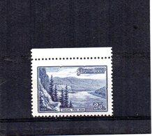 RUSSIA 1959  UNIFICATO 2245 NUOVO MNH ** - 1923-1991 USSR