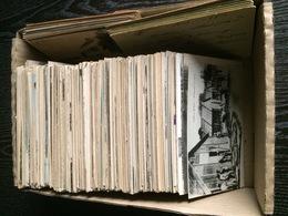 L71- LOT +/- 800 PETITES CPA DE FRANCE( à Petit Prix :moins De 4 Cts Pièce) - Cartes Postales