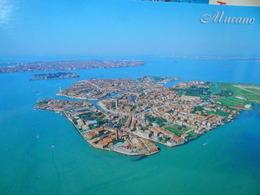 Murano  Aerienne - Venezia (Venice)