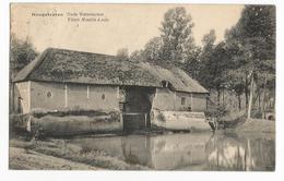 Hoogstraten Oude Watermolen Oude Postkaart Carte Postale Ancienne Vieux Moulin à Eau - Hoogstraten