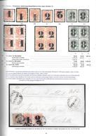 CATALOGO ESPECIALIZADO DE SELLOS E HISTORIA POSTAL DE LA REPUBLICA ARGENTINA AÑO 2019 GOTTIG JALIL TAPA DURA - Postzegelcatalogus