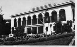 TANGER- 106- Le Consulat De France. - Tanger