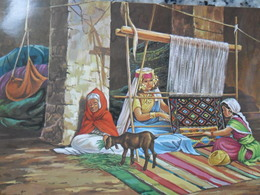 Artisans Arabes - Artisanat