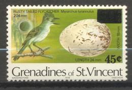 Saint-Vincent & Grenadines, Yvert 270, Scott 266, MNH - St.Vincent & Grenadines