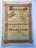 CHINWANGTAO GLASS COMPANY Chine Chinois - Other