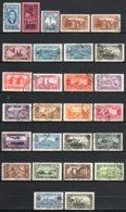 Syrie Lot 2* Et Obl - Syrie (1919-1945)