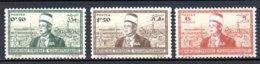 Syrie 260 à 262* - Syrie (1919-1945)