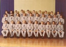 Tournée De L'équipe De France En  New Zealand 1979  - 11x 15,5 Cm - Rugby