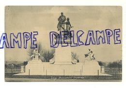 Liège. Monument Gramme 1911 - Liege