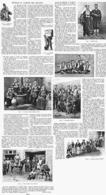 """PEUPLES Et LANGUES Des  """" BALKANS """" ( TURQUIE - SERBIE - BULGARIE )  1916 - Books, Magazines, Comics"""