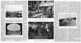 INDUSTRIE FRANCAISE Des PARFUMS De SYNTHESE  1916 - Parfums & Beauté