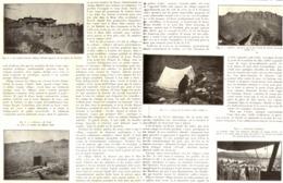 CHEZ LES BERBERES Du HAUT-ATLAS ( MAROC ) 1939 - Altri