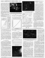 L'ARPENTAGE DU MONDE SIDERAL  1939 - Astronomie