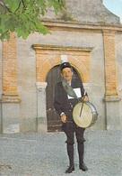 METIER Traditions GARDE CHAMPÊTRE Les Petits Métiers De Chez Nous (tambour Uniforme)(cliché Gisèle Sarrion*PRIX FIXE - Métiers