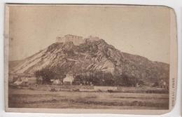 CDV Photo Originale XIXème Album Famille Davy CHERBOURG  Par Rideau Cdv 2610 - Photos