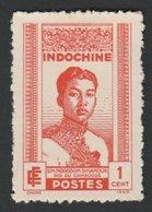Indochine No Yv 224* - Indochine (1889-1945)