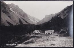 Ljubelj, Mailed 1962 - Slowenien