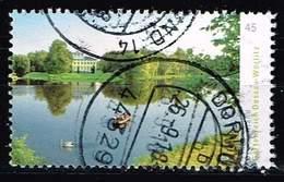 Bund 2018, Michel# 3402 O Wörlitzer Park - BRD
