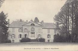 61 - TOURNAY-sur-DIVES - Château De Miguillaume - - Ohne Zuordnung
