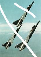 GAM Dassault Mirage F1 - Aviation
