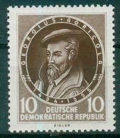 DDR 1955 / MiNr.    497   ** / MNH   (o4250) - DDR